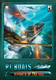 Download PT Boats: Knights of the Sea for PC