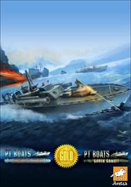 PT Boats: Go
