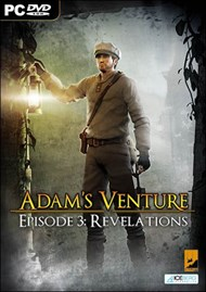 Adam's Venture - Episode 3: Revelations