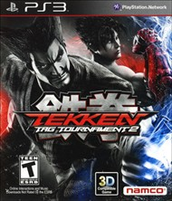 Rent Tekken Tag Tournament 2 for PS3