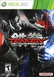 Rent Tekken Tag Tournament 2 for Xbox 360