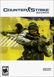 Download Counter-Strike: Source for PC