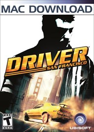 Download Driver San Francisco for Mac