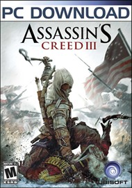 Download Assassin's Creed III for PC