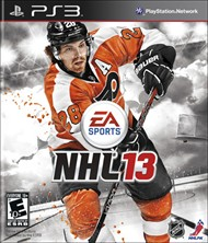Rent NHL 13 for PS3