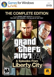 Download Grand Theft Auto IV: Complete Edition for PC
