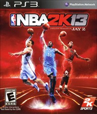 Rent NBA 2K13 for PS3