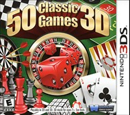 Rent 50 Classic Games for 3DS
