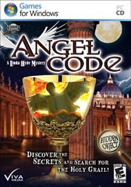 Angel Code: A Linda Hyd