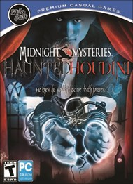 Midnight Mysteries: Haunted Houdi