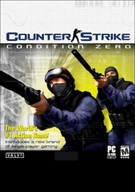 Download Counter-Strike: Condition Zero for PC