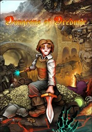 Download Dungeons of Dredmor for PC