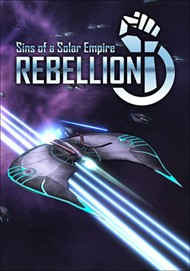 Sins of a Solar Empire: