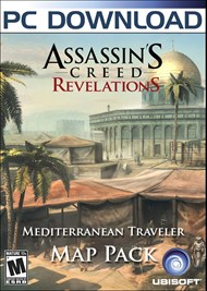 Download Assassin's Creed Revelations - Mediterranean Traveler Pack for PC