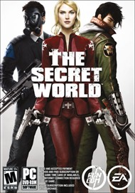 Download The Secret World for PC