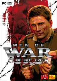 Men of War: Condemned