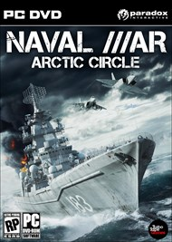 Download Naval War: Arctic Circle for PC