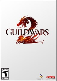 Guild Wars 2 Standard Edition
