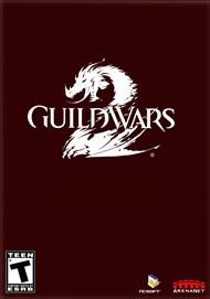 Guild Wars 2 Digital D