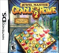 Rent Jewel Master: Cradle of Rome 2 for DS