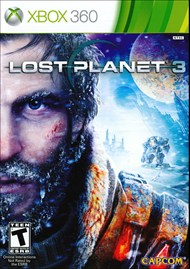 Rent Lost Planet 3 for Xbox 360