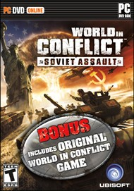 World in Conflict Com