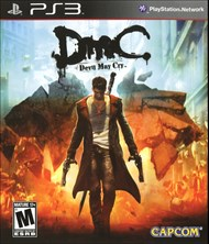 DMC: Devil May C