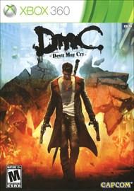 DMC: D