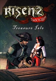 Download Risen 2: Dark Waters - Treasure Isle for PC