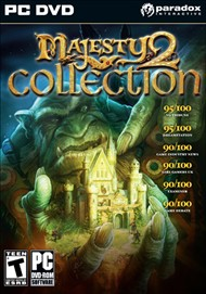 Majesty 2: Collectio