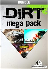 DiRT Mega Pack