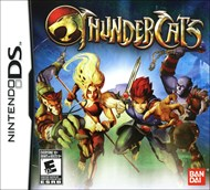 Buy Thundercats for DS