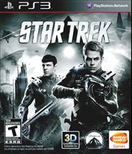 Rent Star Trek for PS3