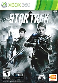 Rent Star Trek for Xbox 360