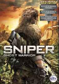 Download Sniper: Ghost Warrior Gold Edition for PC