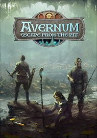 Avernum Escape From the Pi
