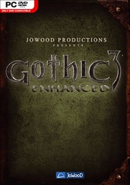 Gothic 3:  Forsaken Gods Enhanced Edi
