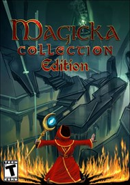 Magicka Collection Edition