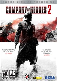 Download Company of Heroes 2 for PC