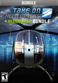 Take on Helicopters + Hinds DLC Bundle