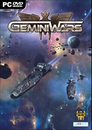 Download Gemini Wars for PC