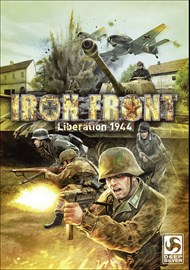 Download Iron Front: Liberation 1944 for PC