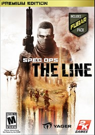 Download Spec Ops: The Line Premium Edition for PC