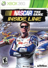 Rent NASCAR the Game: Inside Line for Xbox 360