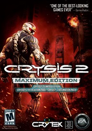 Download Crysis 2 Maximum Edition for PC