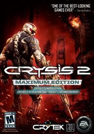 Crysis 2 Maximum Ed