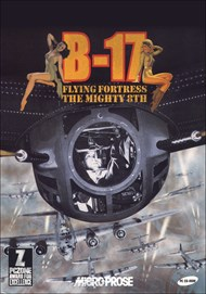 Download B-17 Flying Fortress: The Mighty Eighth for PC