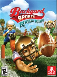 Download Backyard Sports: Rookie Rush for PC