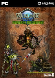 Download Warlock: Master of the Arcane - Power of the Serpent for PC