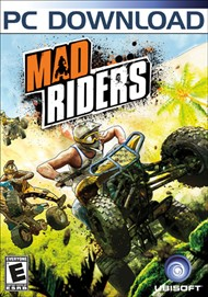 Download Mad Riders for PC